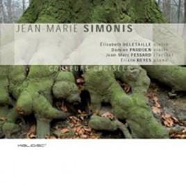 Jean-Marie Simonis | Couleurs croisées