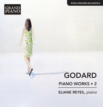 Godard | Piano Works Vol. 2