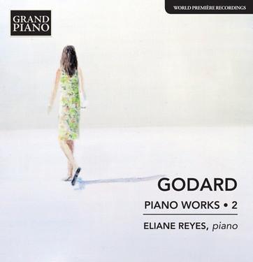 Godard | Piano Works Vol. 2