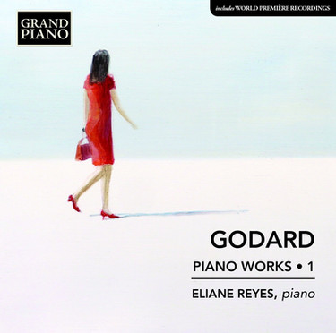 Godard | Piano Works Vol. 1