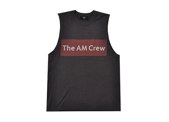 The AM Tee