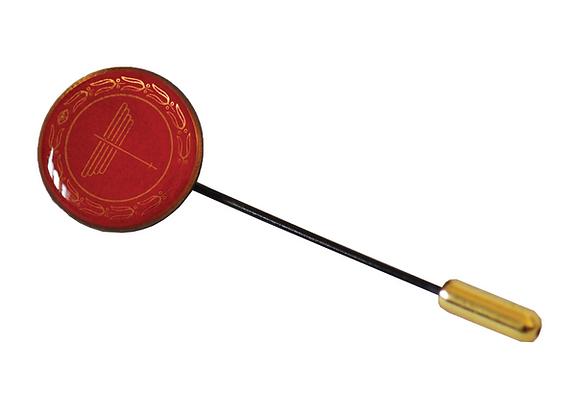 AM Logo Pin