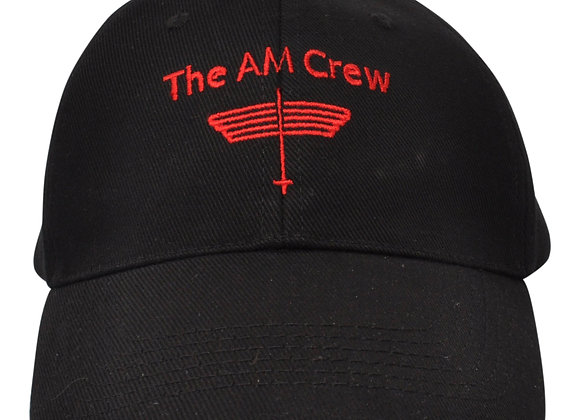 The AM Crew Cap