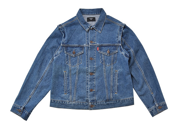 Vampire Denim Jacket
