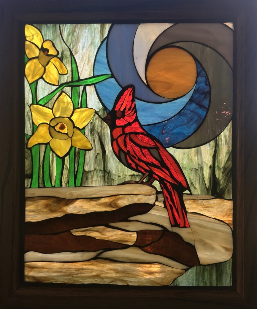 Custom Cardinal