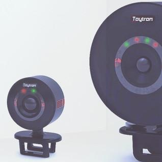toytron cameras