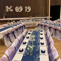 Mariage 14.09.2019 salle