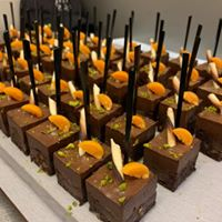 Fondant Chocolat Valmont