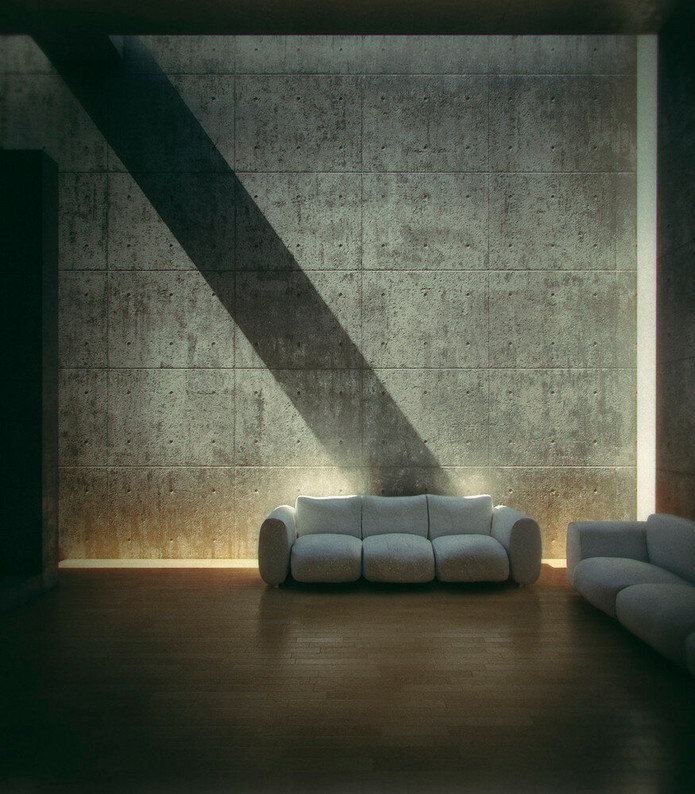 Exploring the work of Tadao Ando and The Theory of Pure Geometry