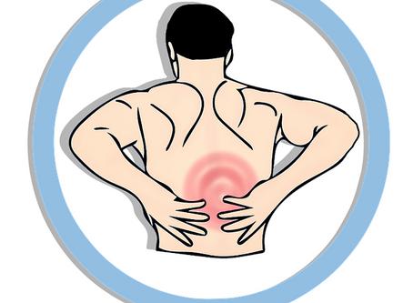 4 étapes pour soulager les maux de dos