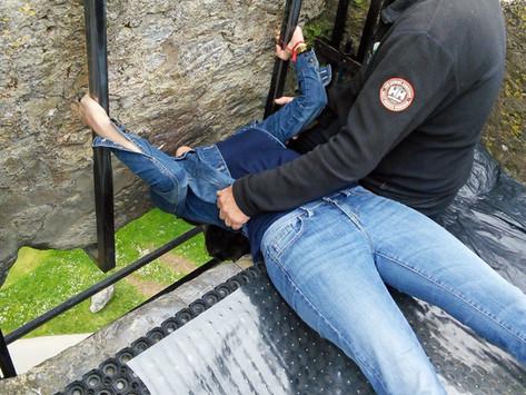 A Pedra da Eloquência – Blarney Stone