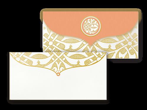 Ikkat Money Envelopes