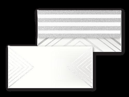 Retro Money Envelopes