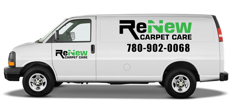Carpet Cleaning Edmonton