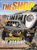 The shop magazine article February 2019