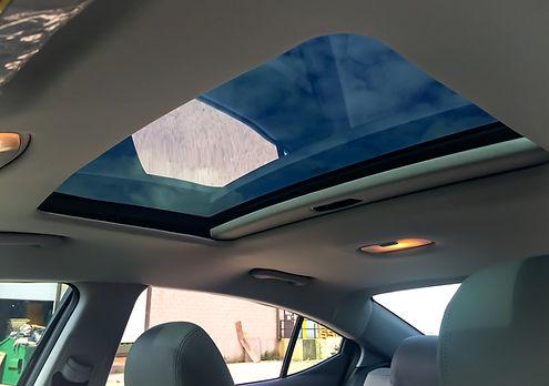 Top Coverage Sunroof Installation Repairs Illinois