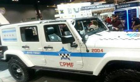 chicago auto show, Top Coverage, illinois