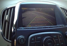 where can I have my back up camera installed for my chevy, top Coverage chicago illinois. where can I get back up cameras installed?