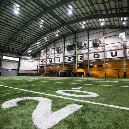 Mizzou Athletics Gets Another Eight-Figure Boost