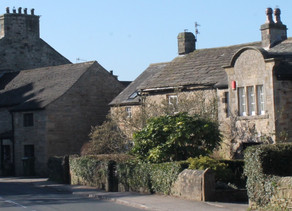 Conservation Areas – a Guide for Residents in Melling and in Wrayton