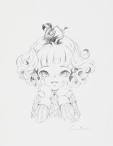 Pencil Drawing_0000s_0002_Little Garden.