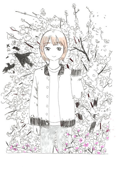 崛越達人_2021_お花見 Ohanami.jpeg
