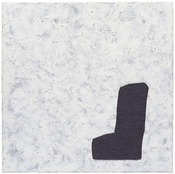 T郭旭達,無題 P 11-15 Untitled P 11-15,2015,壓克