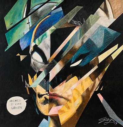 林俊良_2019_Madness Is Like Gravity-Bat Man.jpg
