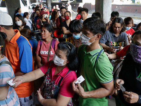 WHO declares Coronavirus outbreak is now a 'public health emergency of international concern'