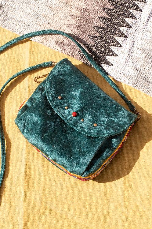 Bolsa vintage Filó