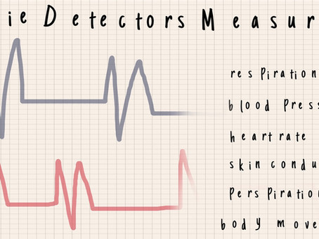 Lie Detectors: Are they reliable?