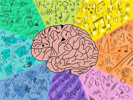 Synesthesia and what it's like to have it