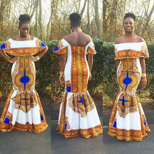 Wakandan Goddess