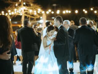 Wedding + Korhan & Michelle