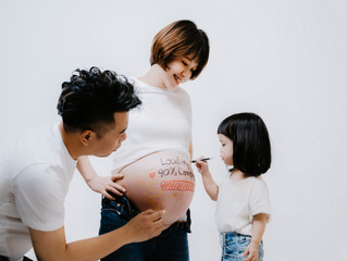 + Pregnancy + Yvonne