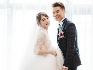 + Wedding + 秉君 & 品如