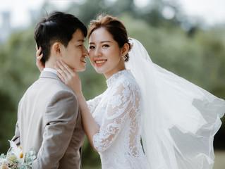 + Prewedding + 旻甫&靖雯