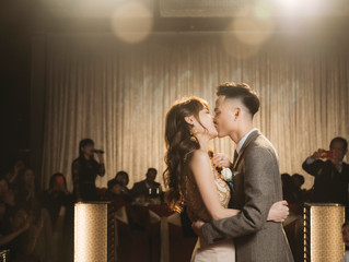 + Wedding + 科旭&令涵