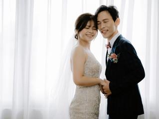 + Wedding + 家強 & 子瑛