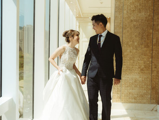 + Wedding + 清宏 & 洛綺