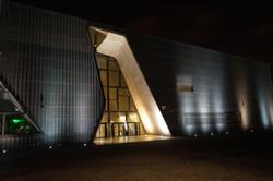 Warsaw_Polin_Museum