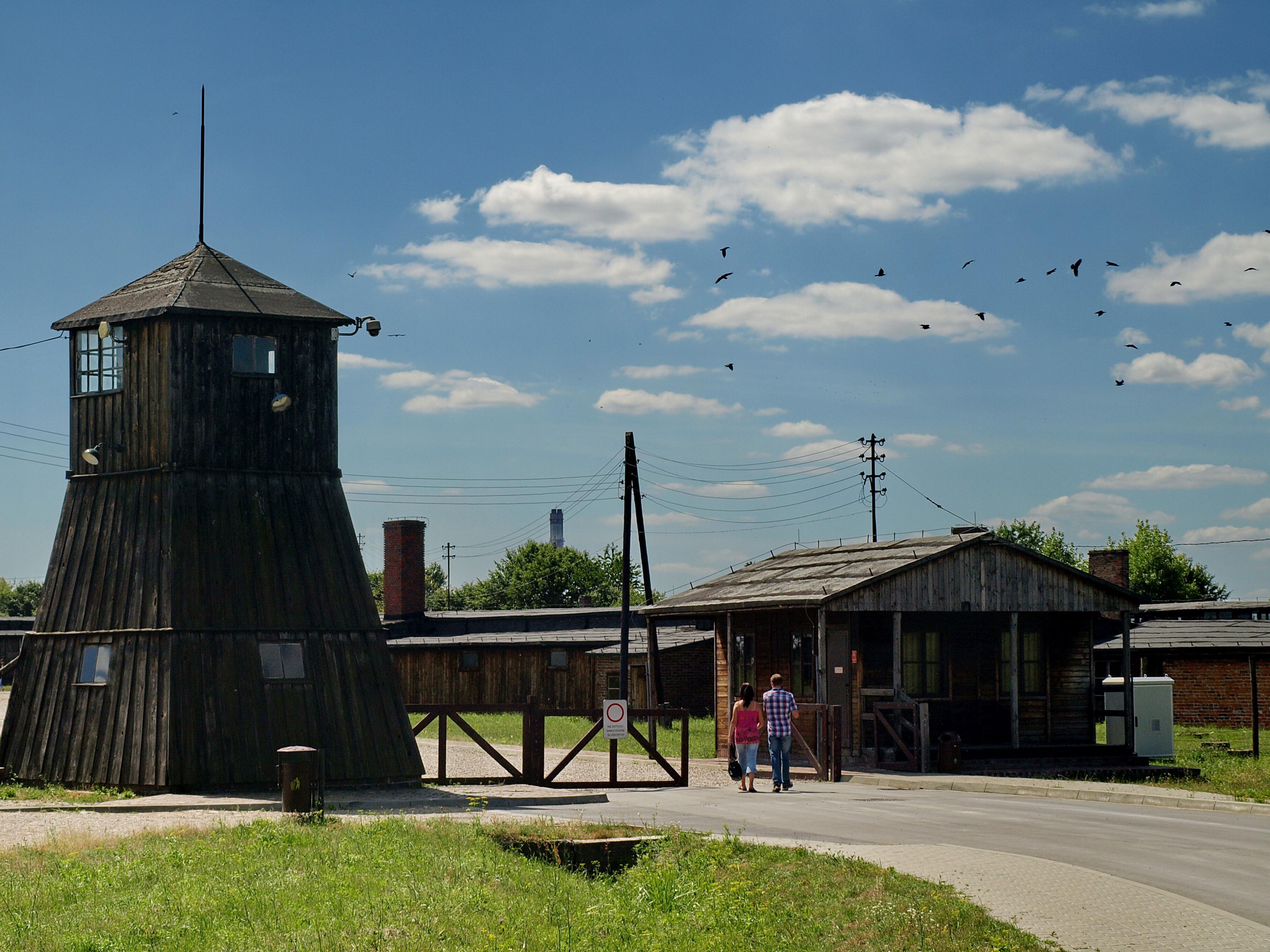State Museum at Majdanek