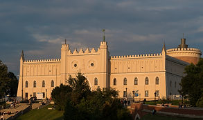 Lublin: The Royal Castle