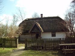 Skansen. Open Air Village Museum