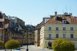 Lublin_Kowalska St.