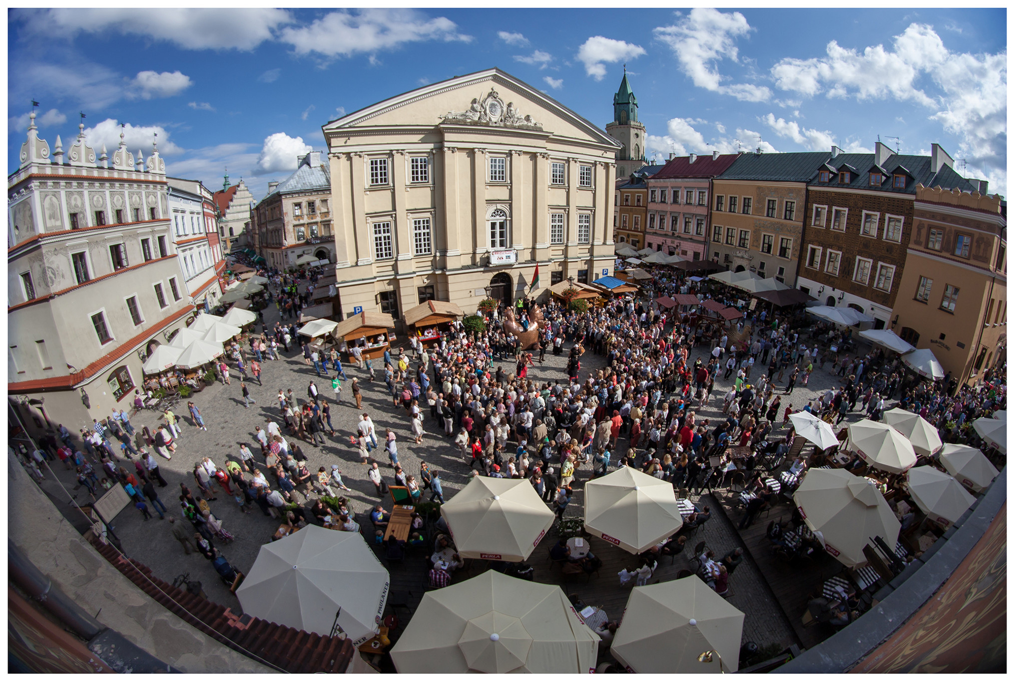 Highlights of Lublin