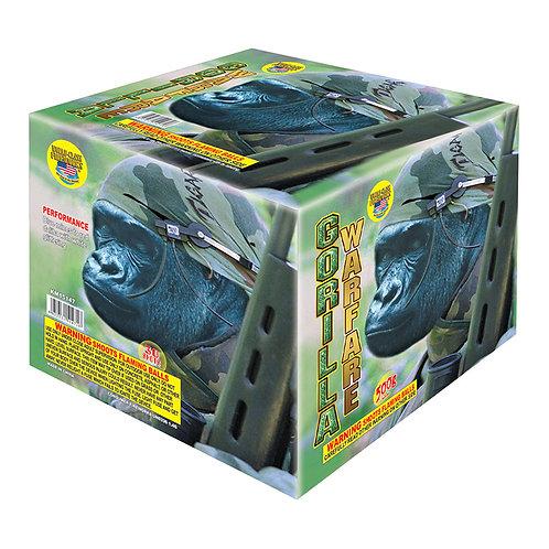 Top Selling Fireworks Repeater Gorilla Warfare