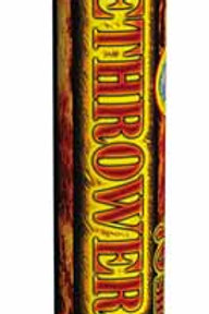 Flame Thrower Roman Candle