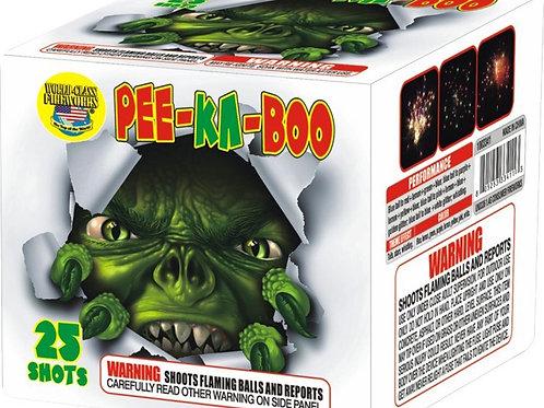 Pee Ka Boo