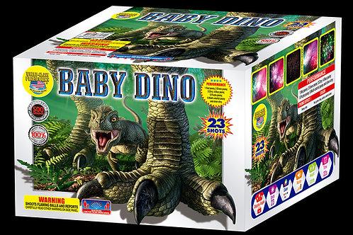 Baby Dino - Only $26.91 Per Cake